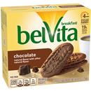 belVita Chocolate Breakfast Biscuits 5-1.76 oz Packs