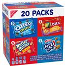 Nabisco Classic Mix Variety Pack 20-1 oz Packs