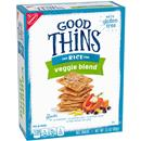 Good Thins Rice Veggie Blend Snacks