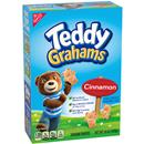Nabisco Teddy Grahams Cinnamon Graham Snacks
