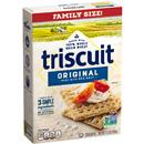 Triscuit Original Family Size