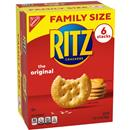 Nabisco Ritz Crackers 1.28 lb. Box