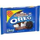 Nabisco Oreo Chocolate Marshmallow Flavor Creme Sandwich Cookies