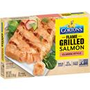 Gorton's Grilled Salmon Classic Grilled Fish Fillets 2Ct