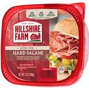 Hillshire Deli Select Ultra Thin Hard Salami