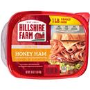 Hillshire Farm Deli Select Ultra Thin Honey Ham