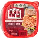 Hillshire Farm Deli Select Ultra Thin Smoked Ham
