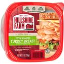 Hillshire Farm Deli Select Ultra Thin Oven Roasted Turkey Breast