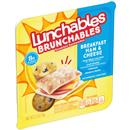 Lunchables Brunchables Ham & Cheese Breakfast Sandwiches