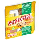 Lunchables Light Bologna & American Cracker Stackers Lunch Combination