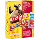 Lunchables Pepperoni Pizza Lunch Combination With Capri Sun Fruit Punch