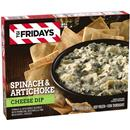 TGI Fridays Spinach & Artichoke Cheese Dip