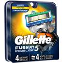Gillette Fusion ProGlide Power 5 Blade Cartridges