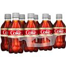 Diet Coke Caffeine Free 8 Pack