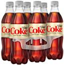 Diet Coke Caffeine Free 6 Pack