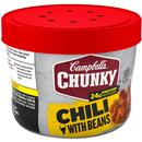 Campbell's Chunky Chili with Beans Roadhouse Beef & Bean Chili
