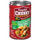 Campbell's Chunky Healthy Request Old Fashioned Vegetable Beef Soup