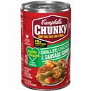 Campbell's Chunky Healthy Request Grilled Chicken & Sausage Gumbo Soup
