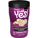 Campbell's Well Yes! Sipping Soup, Vegetable Soup On The Go, Cauliflower & Roasted Potato,