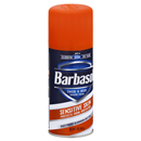 Barbasol Sensitive Skin Shaving Cream