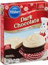 Pillsbury Moist Supreme Dark Chocolate Cake Mix