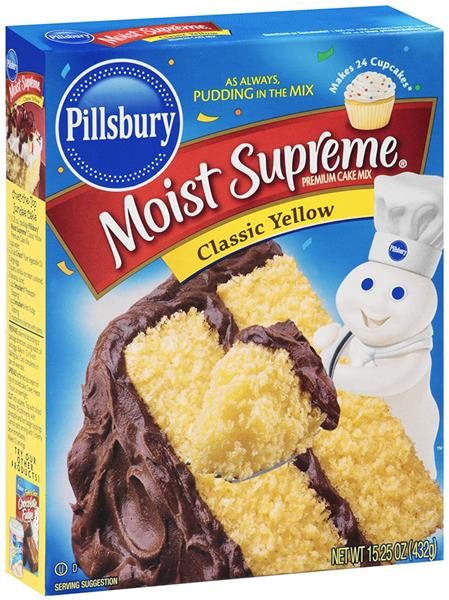 Pillsbury Devil S Food Cake Cookies