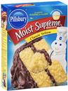 Pillsbury Moist Supreme Classic Yellow Cake Mix