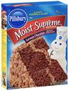 Pillsbury Moist Supreme German Chocolate Cake Mix