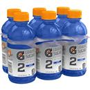 Gatorade G2 G Series Perform Grape Low Calorie Sports Drink 6Pk