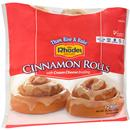 Rhodes Bake N Serv Cinnamon Rolls with Cream Cheese Frosting 12Ct