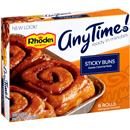 Rhodes Anytime! Caramel Rolls 6Ct