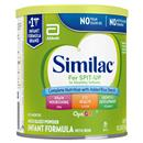 Similac For Spit-Up with Iron Powder Infant Formula