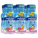 PediaSure Grow & Gain Kids' Nutritional Berry Shake Read-to-Drink 6pk