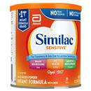 Similac Sensitive Infant Formula With Iron For Fussiness & Gas