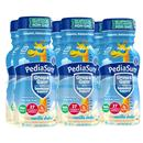 PediaSure Grow & Gain Kids' Nutritional Shake Vanilla Ready-to-Drink 6pk