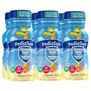 PediaSure Grow & Gain Kids&#39 Nutritional Banana Shake Ready-to-Drink 6pk