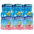 PediaSure Grow & Gain Kids' Nutritional Shake Strawberry Ready-to-Drink 6pk