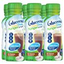 Glucerna Hunger Smart Diabetes Nutritional Shake Rich Chocolate Ready-To-Drink 6Pk