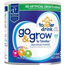 Go & Grow by Similac Toddler Drink Powder