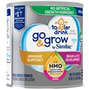 Go & Grow by Similac with HMO Toddler Drink Powder