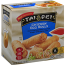 Tai Pei Chicken Egg Rolls