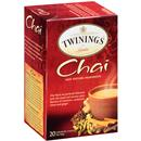 Twinings Of London Chai Tea Bags 20Ct