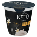 Ratio Keto Vanilla Yogurt