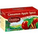 Celestial Seasonings Caffeine Free Cinnamon Apple Spice Herbal Tea Bags 20 Count