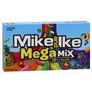 Mike And Ike Candies, Mega Mix