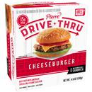 Pierre Drive Thru Cheeseburger