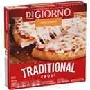 DiGiorno Traditional Crust Four Cheese Small Pizza