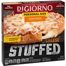DiGiorno Cheese Stuffed Crust Four Cheese Pizza