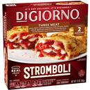 DIGIORNO Three Meat Stromboli 2Ct