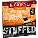 DiGiorno Cheese Stuffed Crust Five Cheese Frozen Pizza